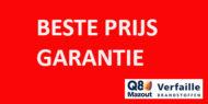 beste prijs garantie,brandstoffen verfaille, tankstation vichte, mazout bestellen, Q8 mazout,