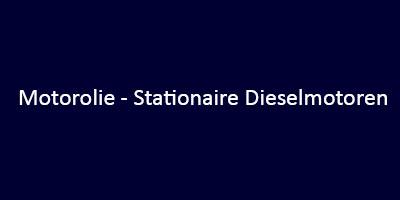 Motorolie - Stationaire Dieselmotoren,brandstoffen verfaille, tankstation vichte, mazout bestellen, Q8 mazout,